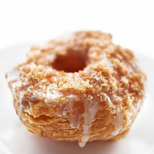 Food hype cronut