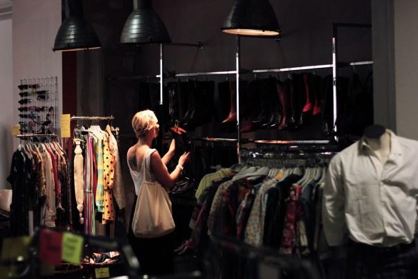 Sussies antwerpen shoppen