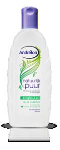Andrélon Natuurlijk Puur shampoo