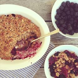 Instagram DeliciousLyelle breadcrumble