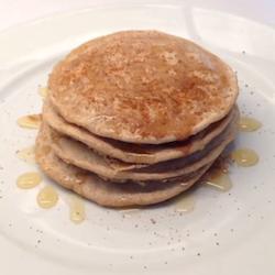 Instagram videomeals pannenkoeken zonder zuivel