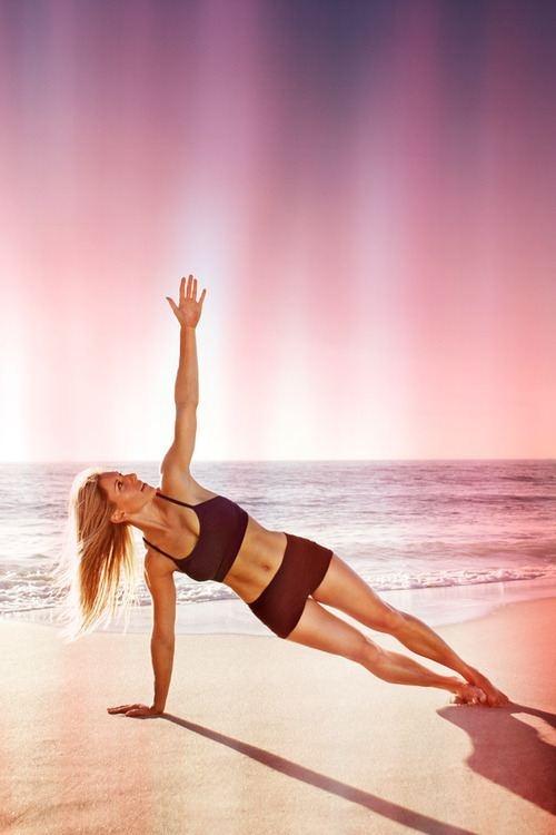 Yoga move buik