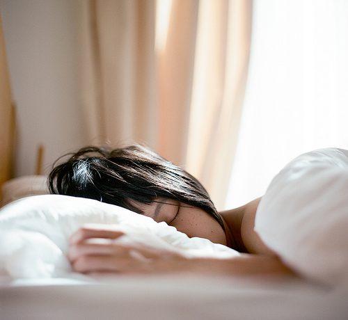 Waarom voldoende slaap belangrijk is