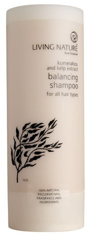 Living Nature In Balans Shampoo