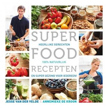 superfood recepten boek