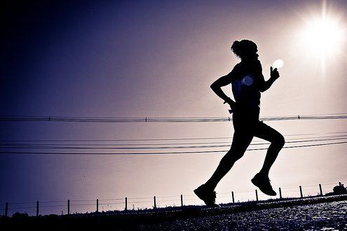verbeter je hardloopprestatie