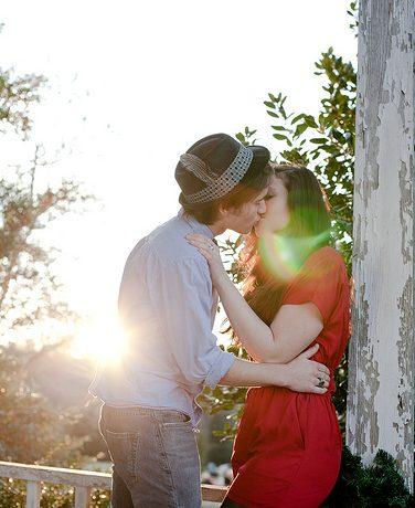 De psychologie achter de liefde