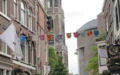 Utrecht by SheelaghMairi