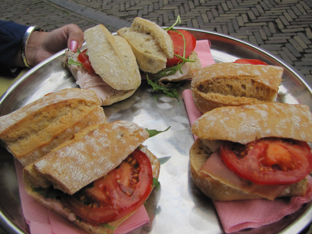 broodjes Bigoli Utrecht