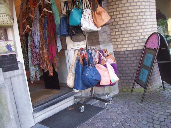 hotspot Roermond - Babs