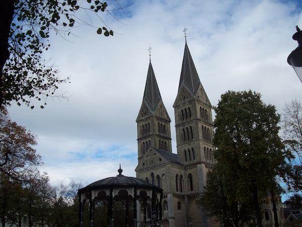 hotspot Roermond - Munsterkerk