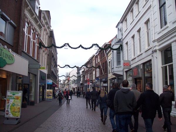 hotspot Roermond - Steenweg