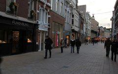 Tilburg hotspot winkelstraat