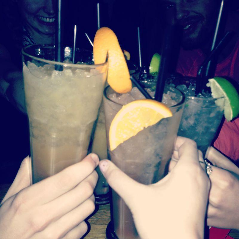 Tilburg hotspots cocktails