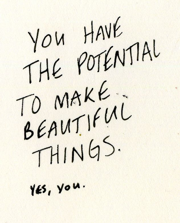 motivatie maandag blue monday quote beautiful things