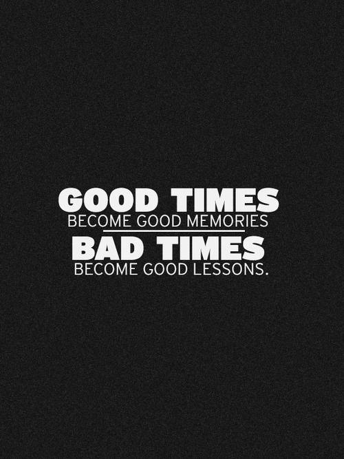 motivatie maandag blue monday quote good lessons