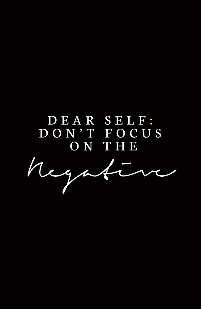 motivatie maandag blue monday quote negatief