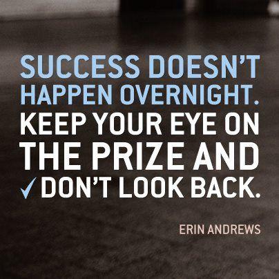 motivatie maandag blue monday quote succes