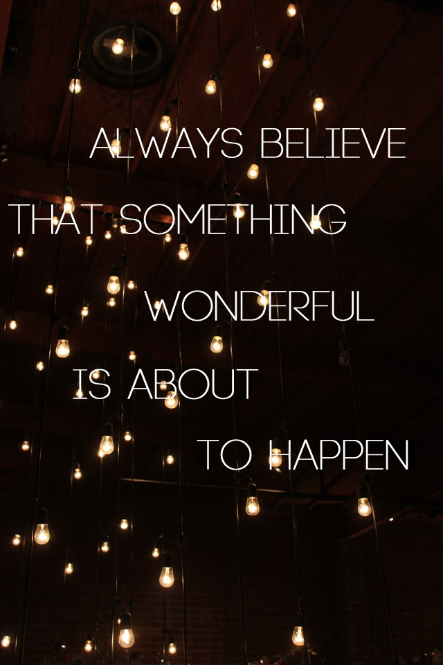 motivatie maandag blue monday quote wonderful