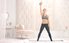 video van de week kettlebell workout