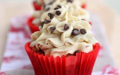 Food friday cupcakes