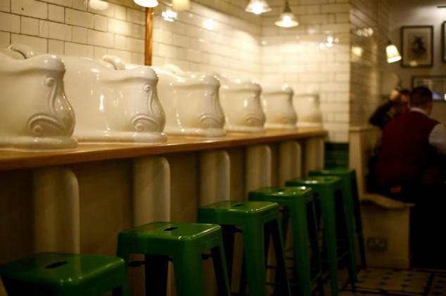 Hotspot Attendant espressobar in Londen | Feel Magazine