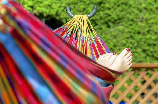 How to: zachte zomervoeten | Feel Magazine