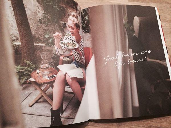 Review: Powerfood van Rens Kroes   Feel Magazine