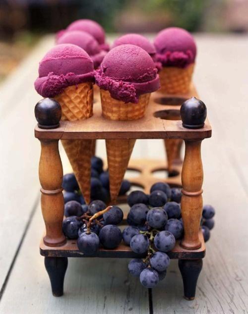 Food Friday ice ice baby | Feel Magazine