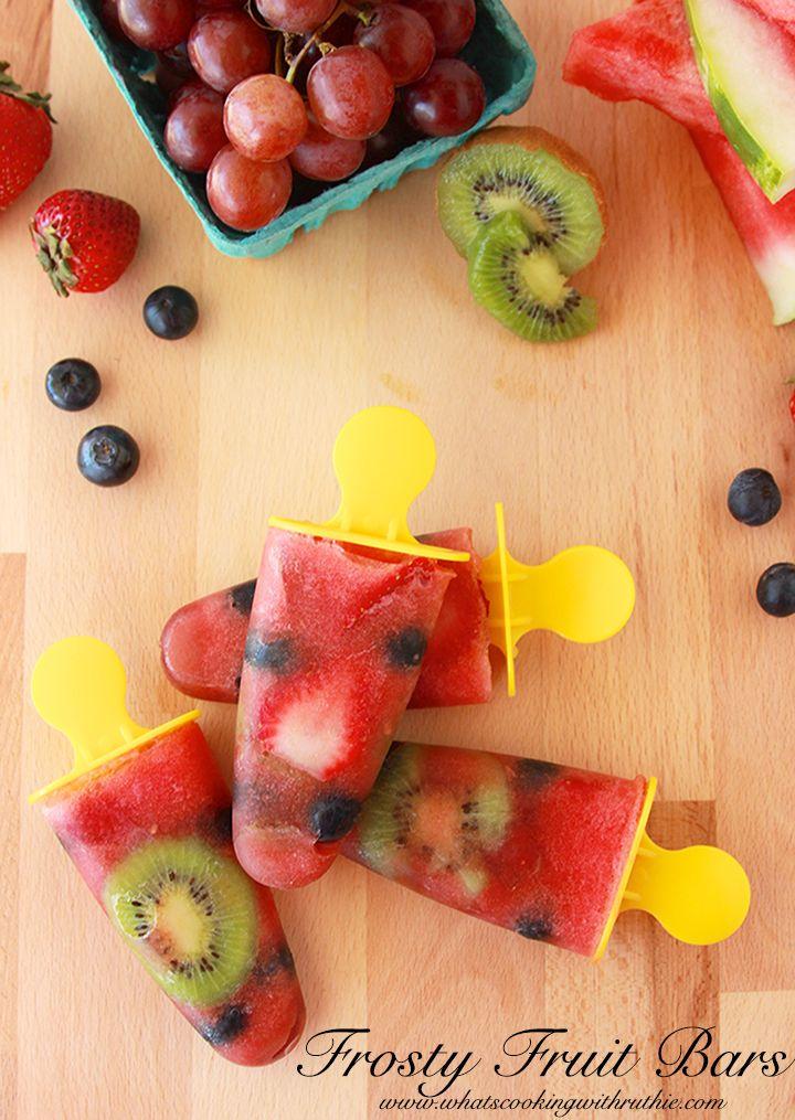 Food Friday: fantastisch fruit | Feel Magazine