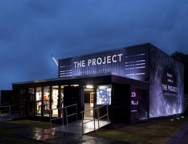 Workout in de toekomst: The Project | Feel Magazine