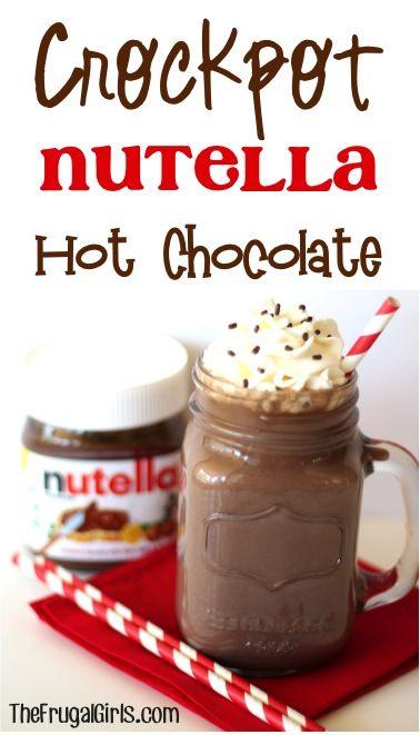 Food Friday: Go nuts met Nutella | Feel Magazine