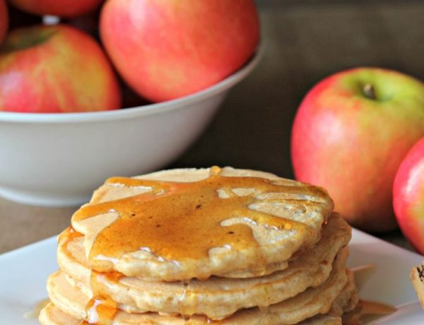 Food Friday: perfecte pancakes | Feel Magazine