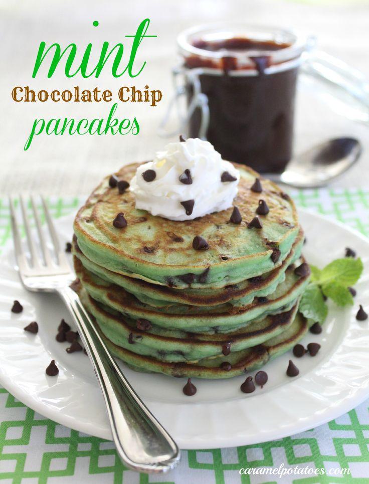 Food Friday: perfecte pancakes | Feel Magazine