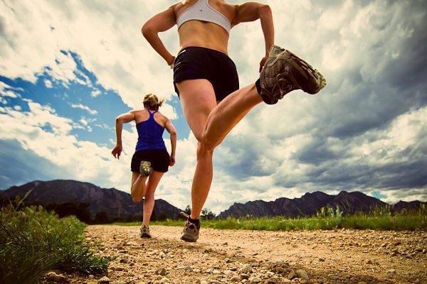 Hardlopen in stijl | Feel Magazine