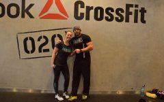 Wat een workout: crossfit bij Reebok CrossFit 020 | Feel Magazine
