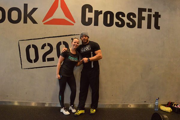 Wat een workout: crossfit bij Reebok CrossFit 020 | Feel Magazine