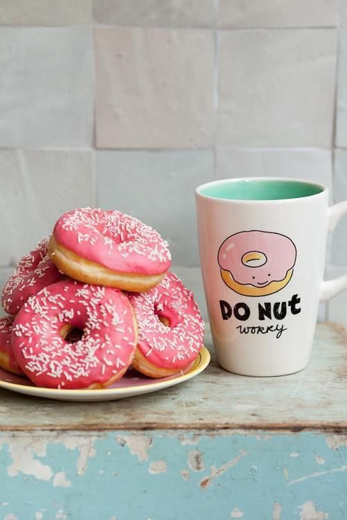 Food friday: delicious donuts | Feel Magazine
