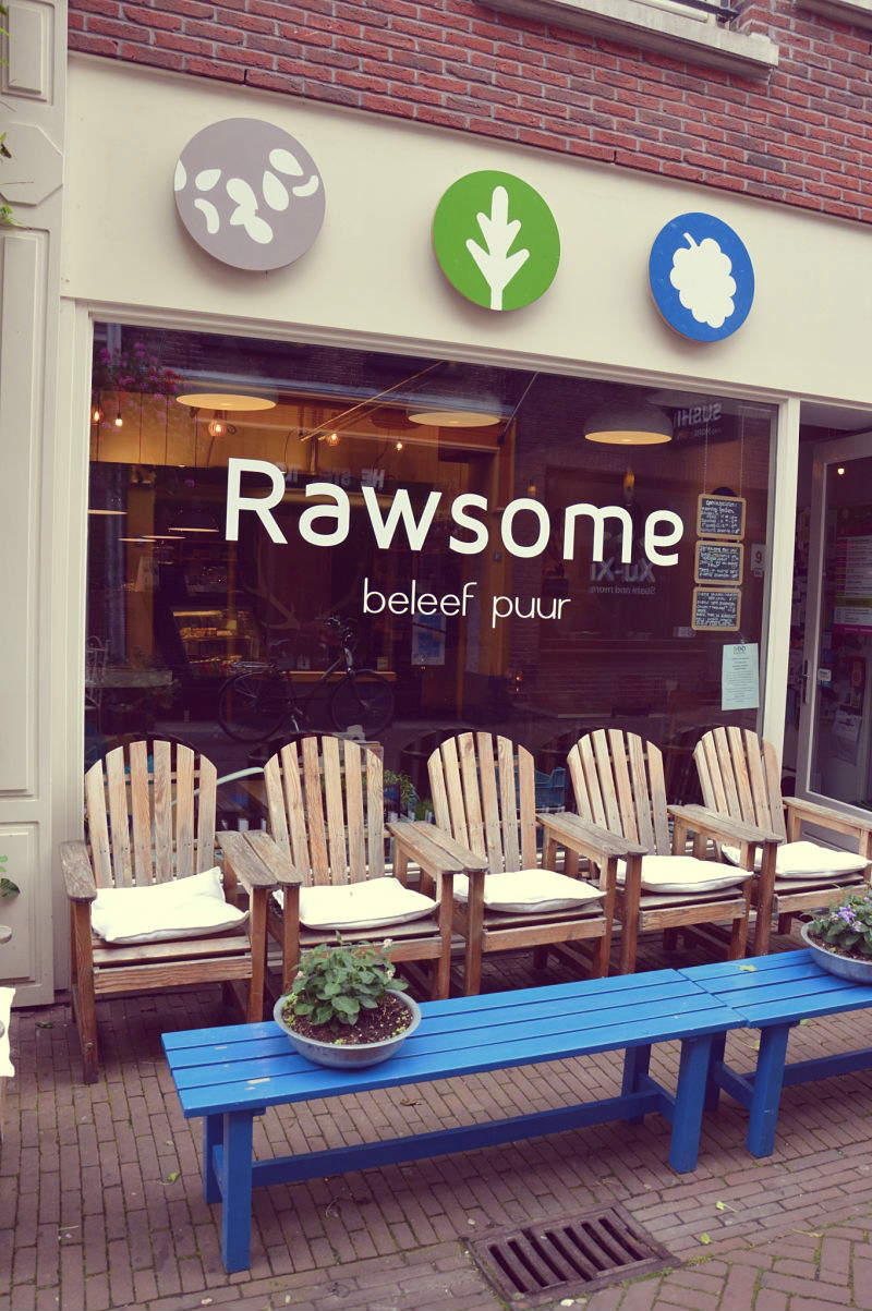 Hotspot: Rawsome Arnhem | Feel Magazine