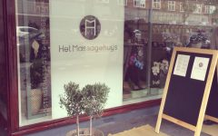 Hotspot: het Massagehuys in Amsterdam | Feel Magazine