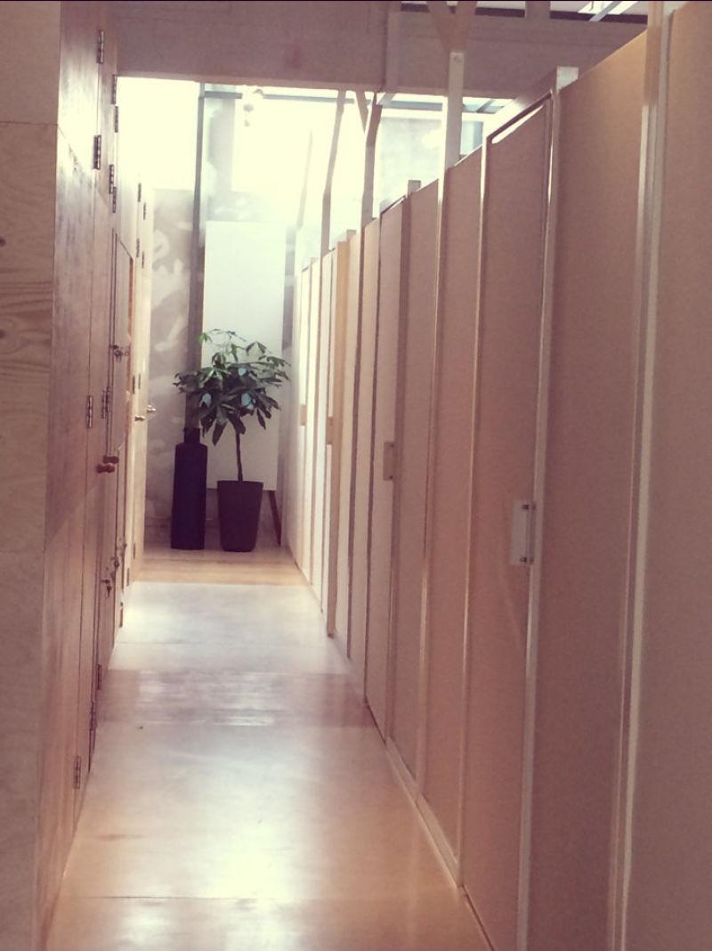 Hotspot: het Massagehuys in Amsterdam | Feel Magazine