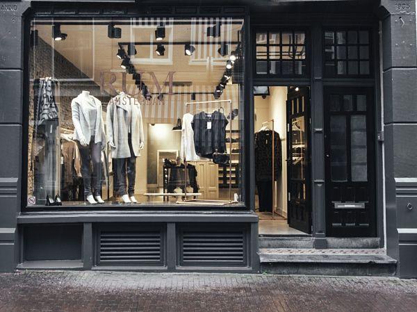 Hotspot: RUM in Amsterdam | Feel Magazine