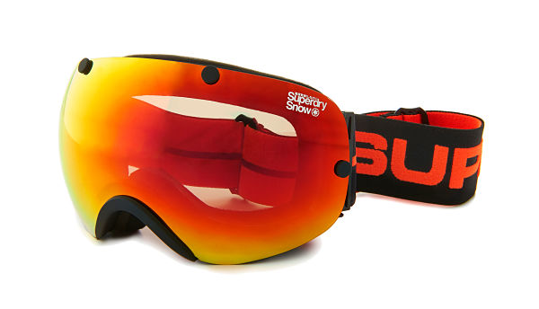 Snow Glasses D0df