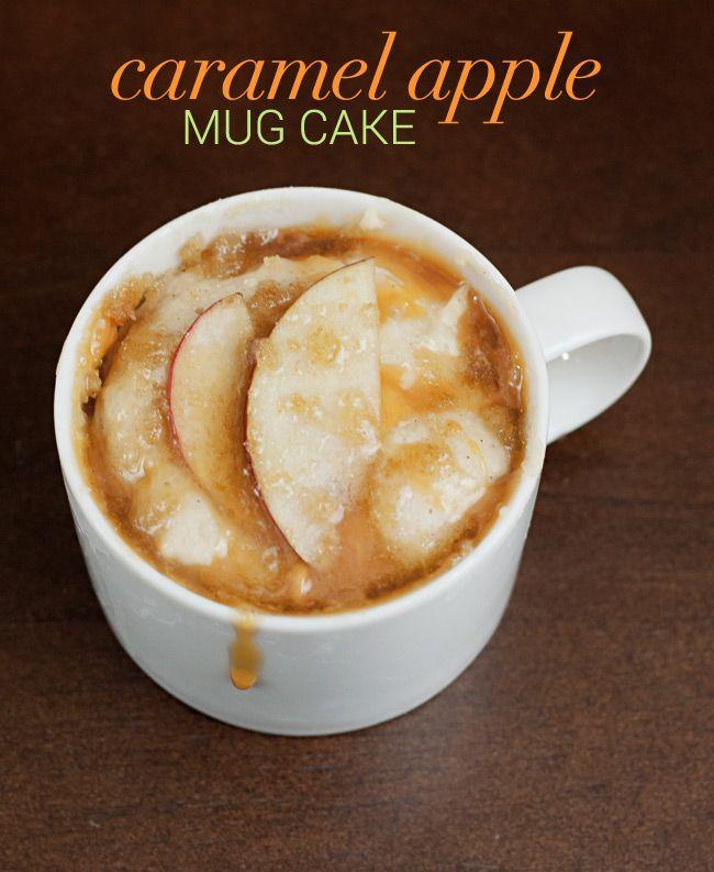 Food Friday: Magische mugcakes | Feel Magazine
