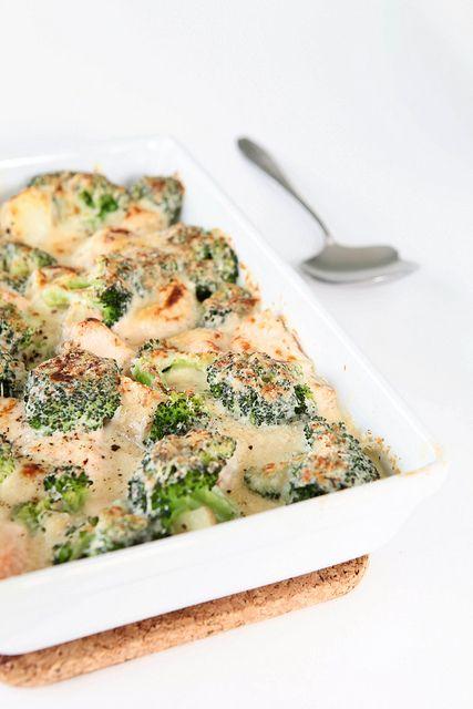 Food Friday: winterse ovenschotel | Feel Magazine
