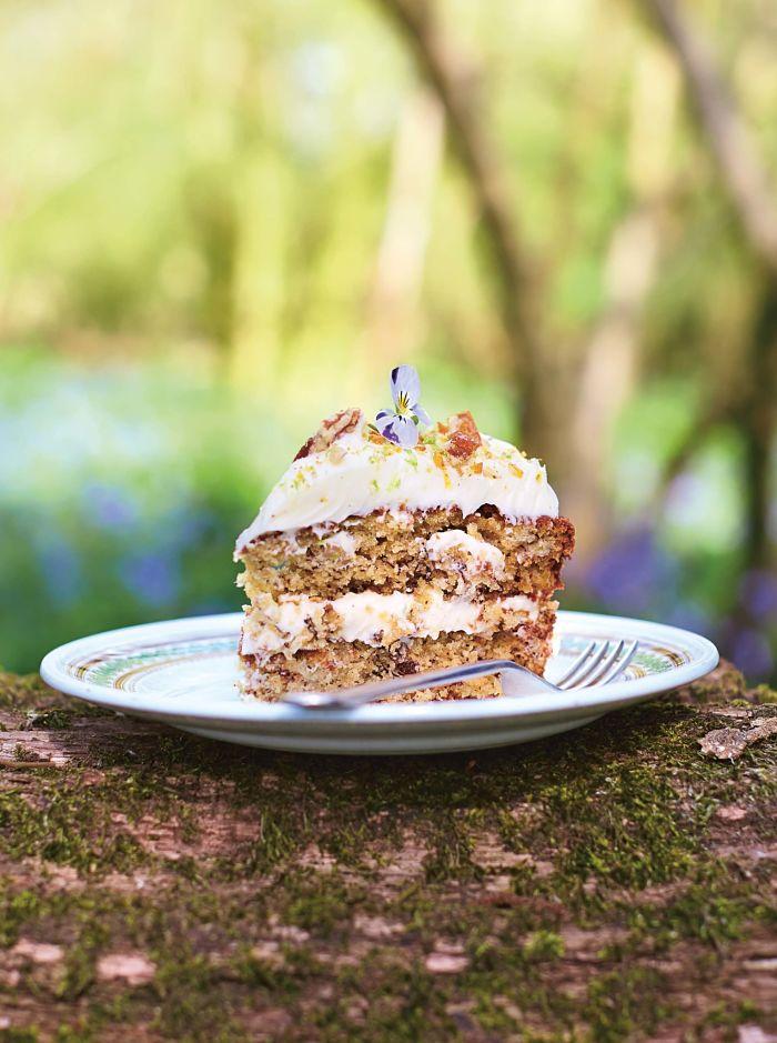 Recept: Hummingbirdtaart uit Jamie's Comfort Food   Feel Magazine