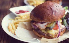 Waarom ongezond eten soms wel eens goed is | Feel Magazine