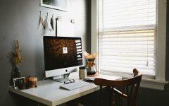 De ideale workout voor achter je bureau | Feel Magazine
