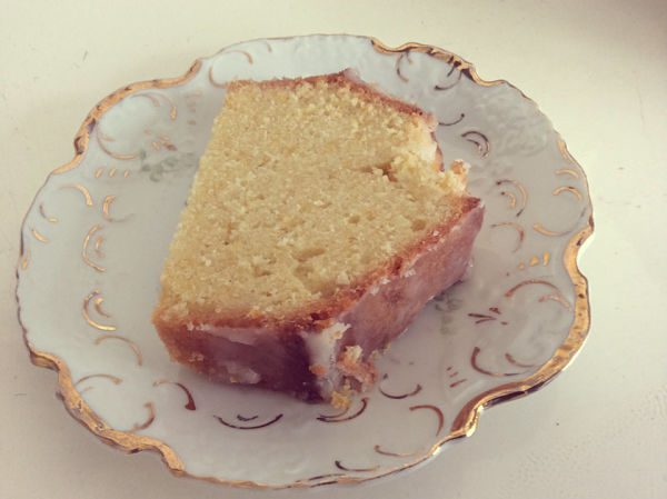Recept: Luchtige citroencake | Feel Magazine