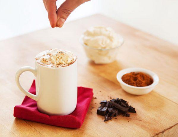 De lekkerste warme chocolademelk: 5 heerlijke variaties | Feel Magazine